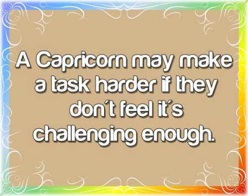 Capricorn Daily Horoscope - Capricorn Horoscope Today