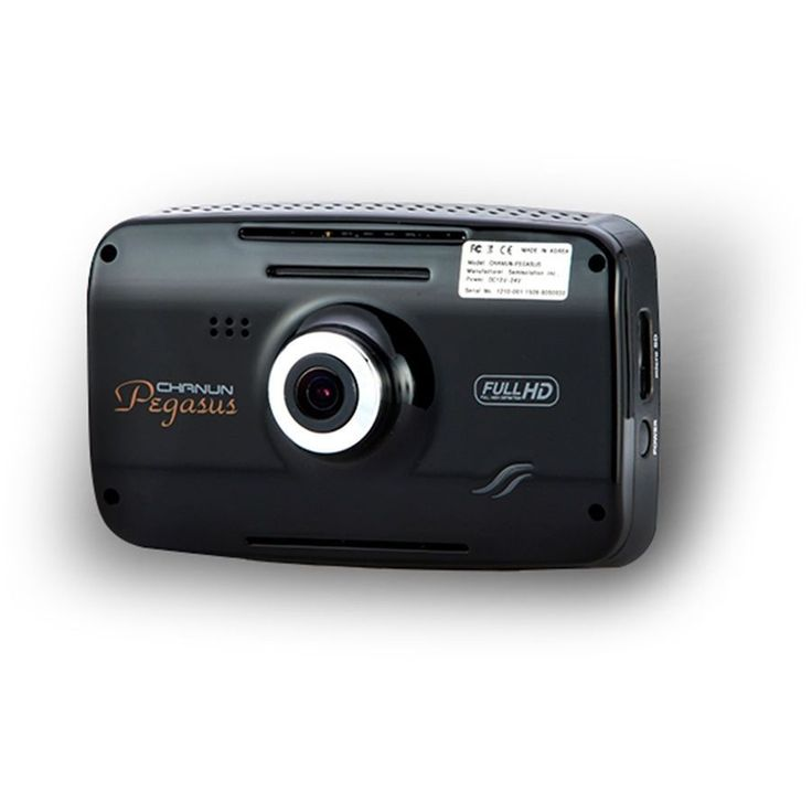 Korea CHANUN Pegasus Full-HD 2CH 30fps 16GB Car Black Box Dash Cam #CHANUN #Korea #Pegasus #2ch #16GB #FullHD #Car #BlackBox #DashCam