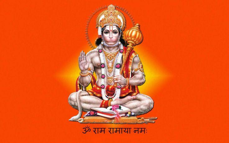 Hanuman is one of the most popular God worshipped by the Hindus. Lord Hanuman Mantras @Pilgrimjourney  For more information visit our website #Hanuman_Aarti #Jai_bajrangbali #Blessings #Pilgrimjourney