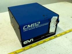 For sale at bmisurplus.com SKU# 10376 - Double Monochromator CVI CM112 1/8 Meter