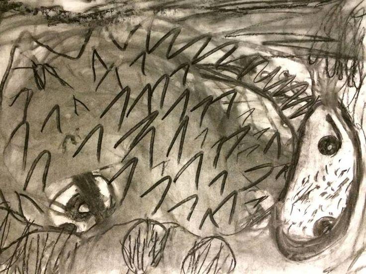 De monsters van Bosch | lesidee | groep 3-4 | Laat maar Leren
