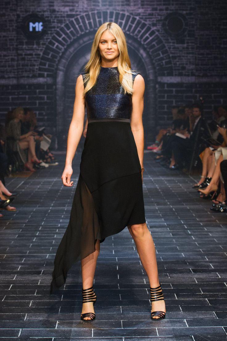 #davidjones #autumn #winter #runway #fashion #camillaandmarc