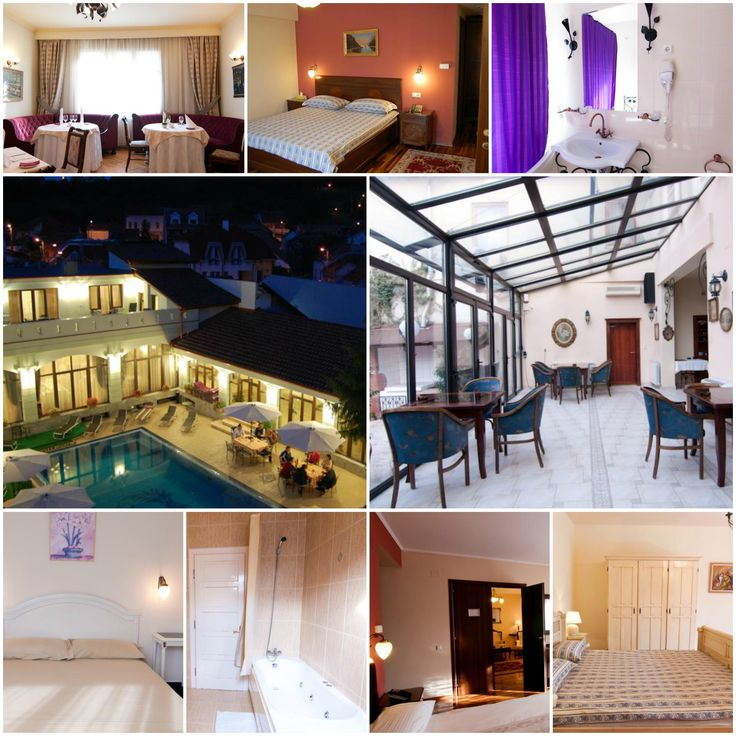 Hotel Elite Boutique & Spa