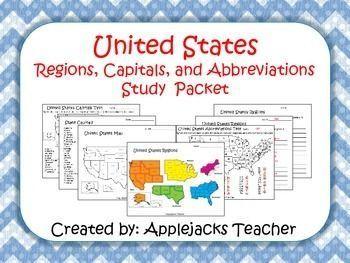 1000+ ideas about Us Regions on Pinterest | Social studies ...
