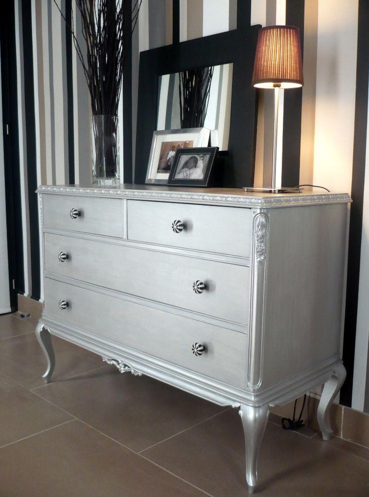 M s de 1000 ideas sobre muebles antiguos en pinterest - Muebles bano antiguos ...