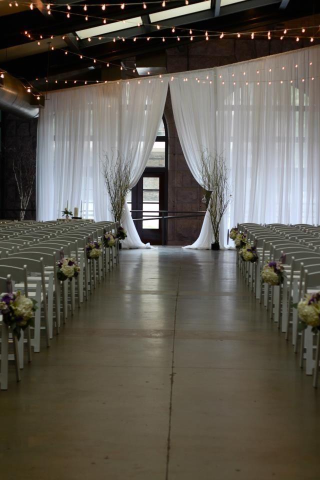 wedding reception restaurants mn%0A the depot minneapolis winter garden wedding  Google Search