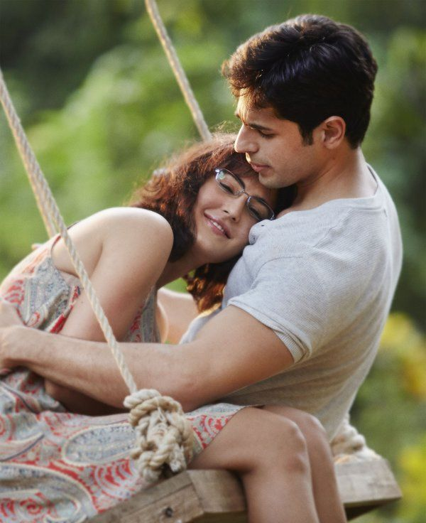 bar bar baar baar dekho sidharth malhotra-katrina-kaif movie first look