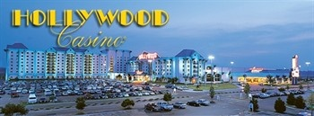 We stayed at the Hollywood Casino Tunica, Mississippi. They have an RV park there too. This was a fun place!