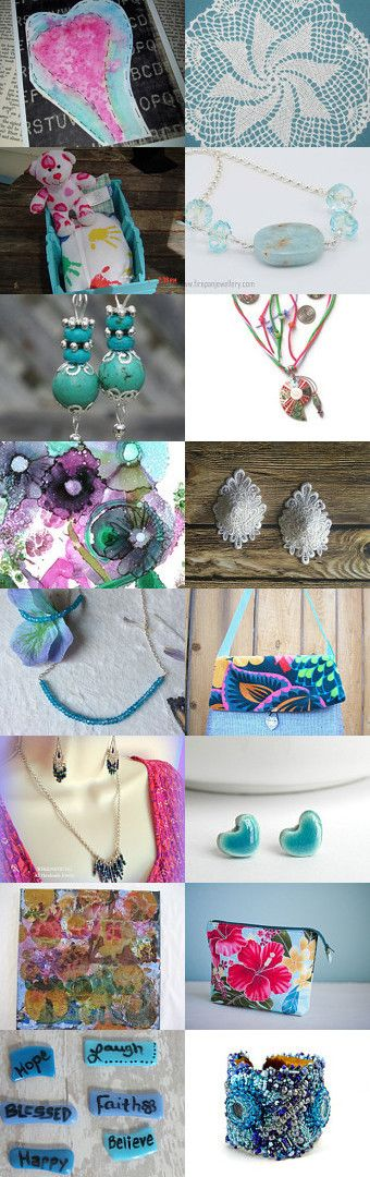 last of the summer colors by Beth Byrd on Etsy--Pinned+with+TreasuryPin.com