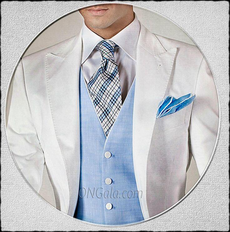 17 best images about traje de novio on pinterest vests for Bodas en jardin