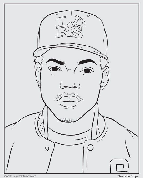 Grab Your New Coloring Pages Rappers Download Https Gethighit Com New Coloring Pages Rappers Dow Coloring Book Chance Coloring Books Coloring Book Download