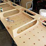 Workbench Build - Kevin Paul Photography