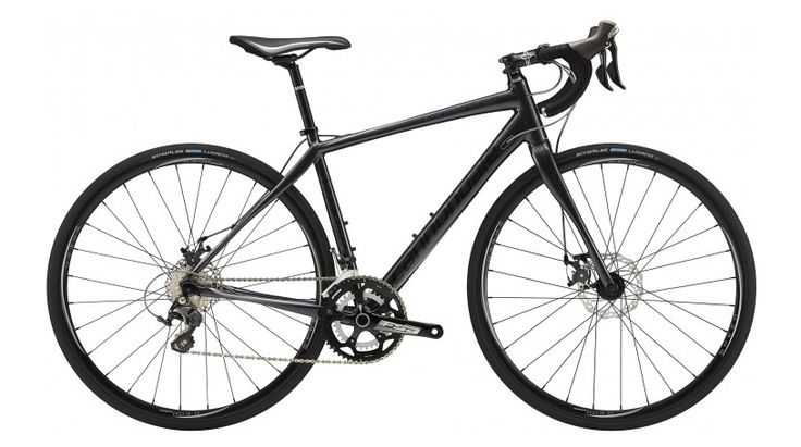 Cannondale Synapse Disc 105 5 Womens 2015 Road Bike, £999.99 | 10 of the Best 2015 Women's Road Bikes under £1000
