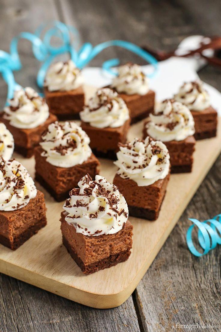 Nutella Topped Brownies Best 25 Brownie Bites Recipe Ideas On Pinterest Mini Brownie