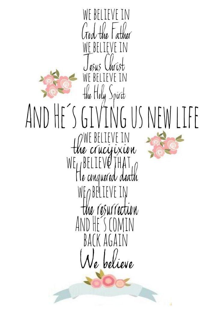 Pin on God things