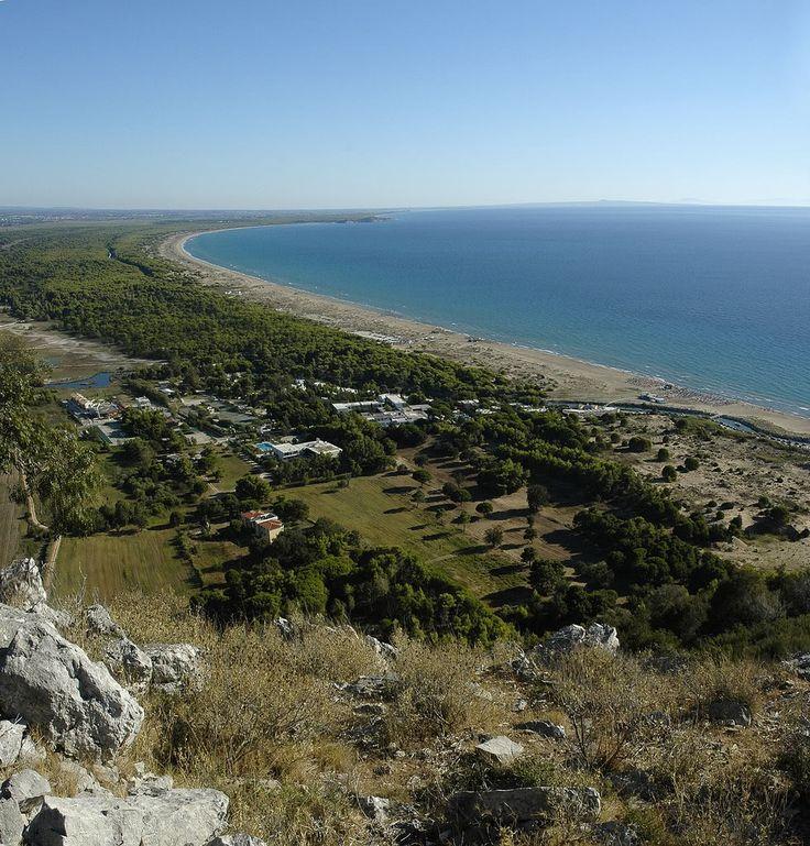 20 Kalogria beach,Chalkidiki