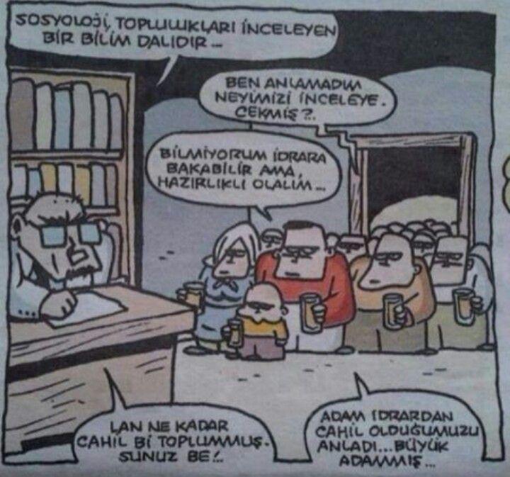 Sosyoloji:))