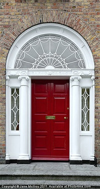 georgian doors in dublin - Google Search & 79 best Georgian doors and windows images on Pinterest | Georgian ...