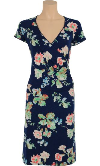 My new dress from King Louie, spring/summer collection 2015. Very nice! :)