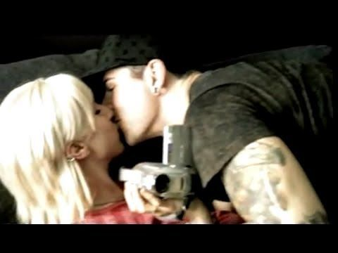Avenged Sevenfold - Seize The Day--Love this song, but I still get so mad that it was our class song lol.