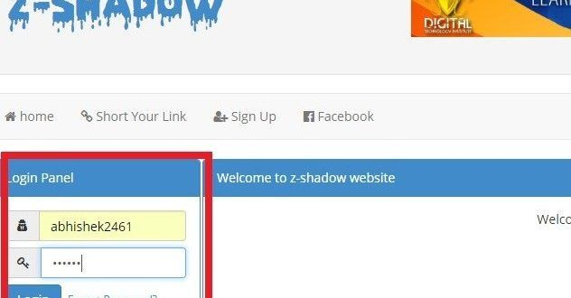 Z Shadow How To Hack Social Media Account Like Facebook Twitter Etc Easily 2020 In 2020 Hack Facebook Instagram Password Hack Shadow