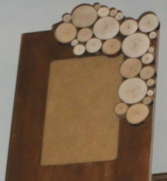 45 mejores im genes sobre frames mirrors marcos y for Espejos con marco de madera decorados