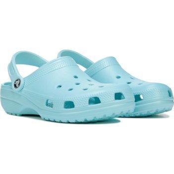 d9ead9681e Crocs Women s Classic Clog at Famous Footwear  womenclogsfootwear ...