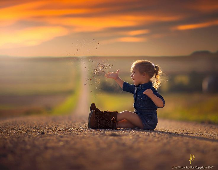 Happy by Jake Olson Studios - Photo 232893711 / 500px