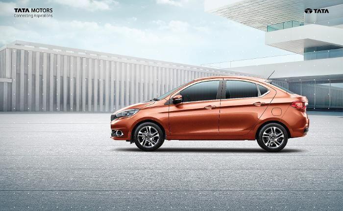 Tata Motors adds two AMT variants to Tigor sedan range - ETAuto.com #757Live
