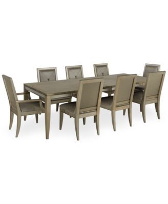 78 ideas about Dining Room Furniture Sets on Pinterest