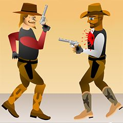 GunBlood - Play Online
