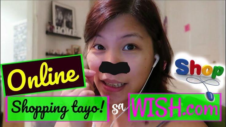Online Shopping tayo! | Wish.com |SWEDEN|