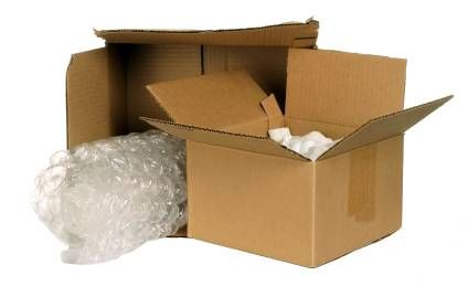 10 tips to consider when packing and moving