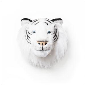 Wild & Soft - Valkoinen tiikeri - Albert