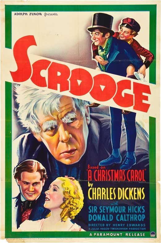 Best 25+ Scrooge 1951 ideas on Pinterest   A christmas carol 1951 ...