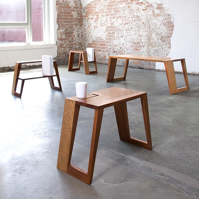 Dubois Collection   Cork U0026 Mahogany Tables #thingsmatter  Www.duboiscollection.com Images