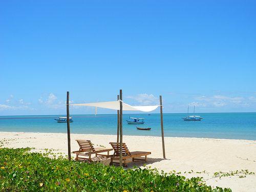 Best places to visit in #Brazil: Corumbau, Prado, Bahia