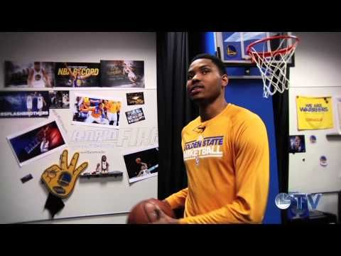 9.26.13 | Rapid Fire with Kent Bazemore