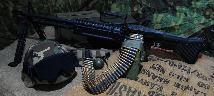 M60 AirsoftTurkey