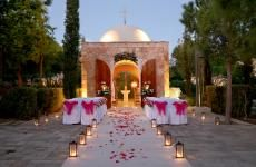 Cyprus All Inclusive Wedding Packages