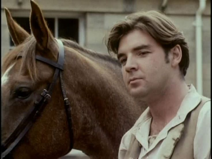 "Manuel Mendoza (Brendan Coyle) from Catherine Cookson's ""The Glass Virgin"""
