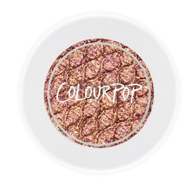 Colour Pop Eyeshadow- Nillionaire