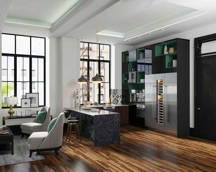 Open Floor Plan Apartment: Best 25+ Studio Apartment Floor Plans Ideas On Pinterest
