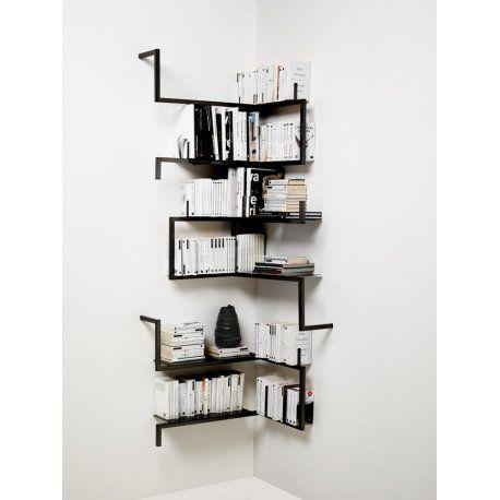Libreria a Parete Antologia Mogg.