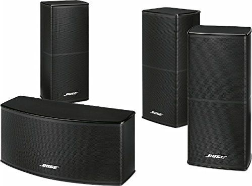 Bose SoundTouch 520 Home Theater System Bose