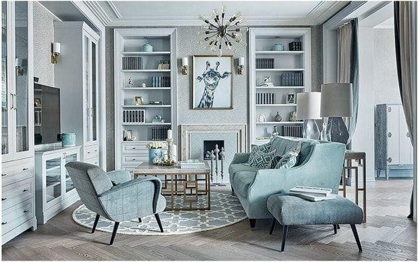 New Home Decor Color Trends 2021 - New Decor Trends ...