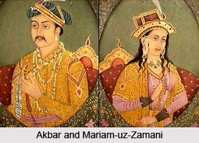mariam uz zamani and akbar relationship quotes
