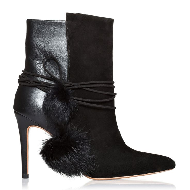 Catrine Ankle Boots