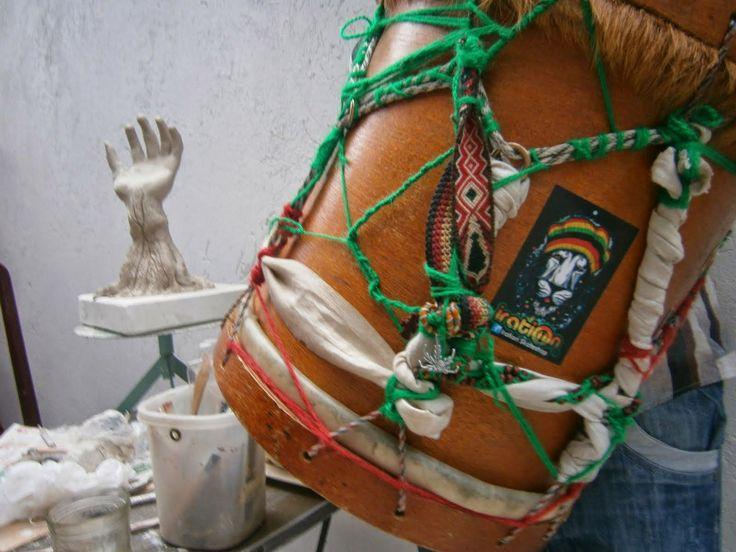 ARTE INDEPENDIENTE - MUSICA MUISCA ANCESTRAL
