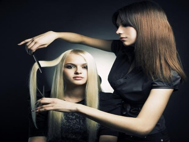 Cosmetologist Career #beauty #fashion #schools #beautyschool #cosmetology #career #cosmetologist